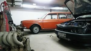 vw411.top - VW 411 LE variant 1971 for sale (1)