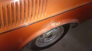 vw411.top - VW 411 LE variant 1971 for sale (10)