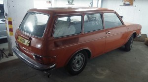 vw411.top - VW 411 LE variant 1971 for sale (12)