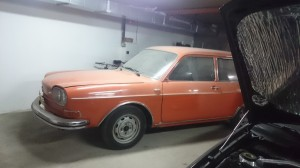 vw411.top - VW 411 LE variant 1971 for sale (3.1)
