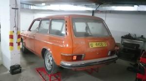 vw411.top - VW 411 LE variant 1971 for sale (5)